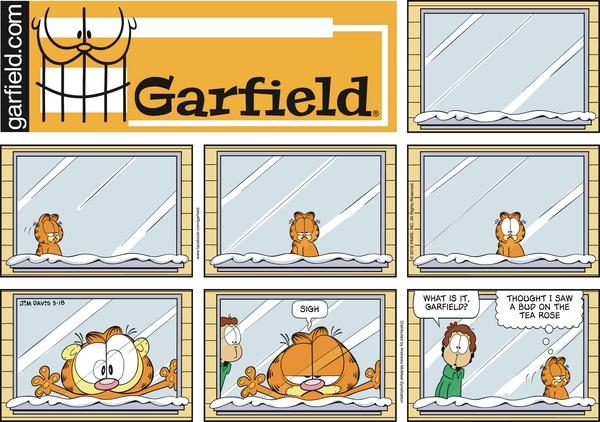 garfield 18/3/2018