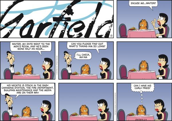 garfield 9/2/2020