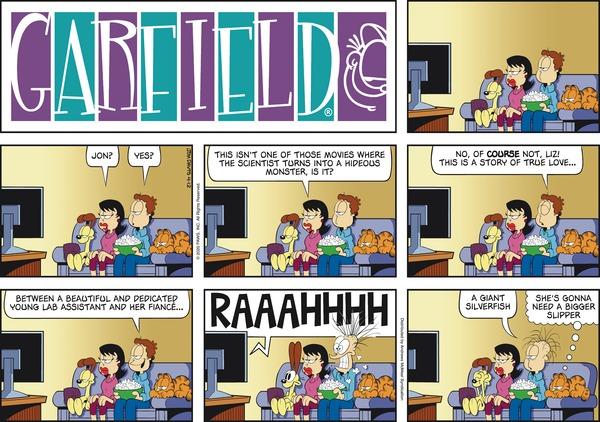 garfield 12/4/2020